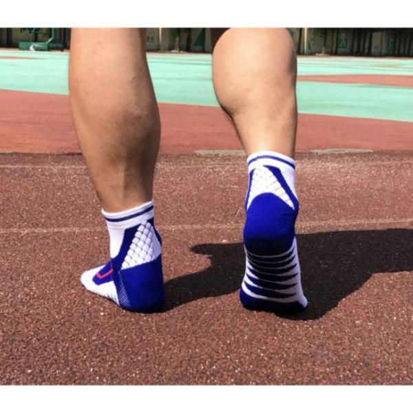 スポーツ ソックス 靴下 登山 アウトドア ウォーキング 適度な締めつけ感が人気の秘密|wls|05
