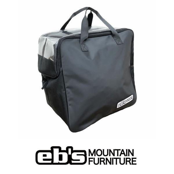 21 ebs エビス ブーツケース BOOTS LOCKER - BLACK-PVC 国内正規品