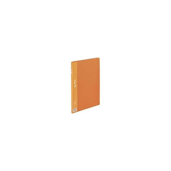 (業務用10セット) プラス クリアファイル/ポケットファイル 〔A4/A3〕 タテ型 横入れ式 FC-124SI イエロー
