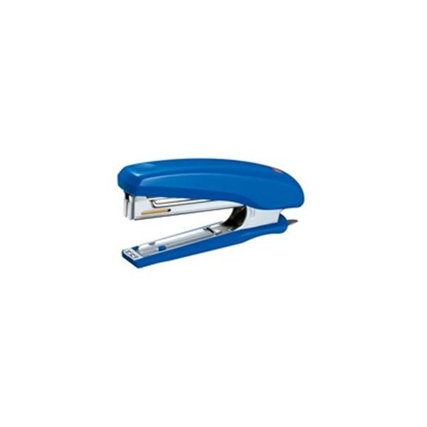(業務用100セット) マックス ホッチキス HD-10D ブルー HD90022