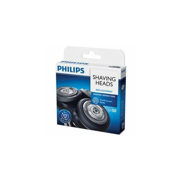 PHILIPSシェーバー用替刃5000シリーズ用SH50/51