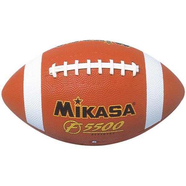 MIKASA(ミカサ)ジュニアアメリカンフットボール 〔AFJ〕