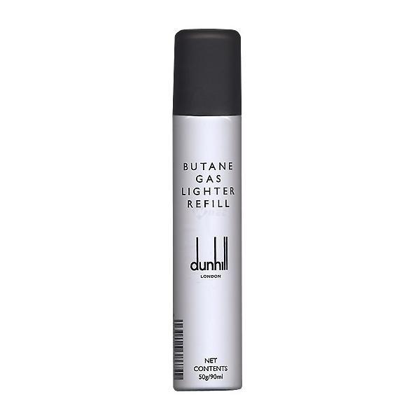 DUNHILL ダンヒル ライター用 ブタンガスリフィール ガスボンベ 50g/90ml