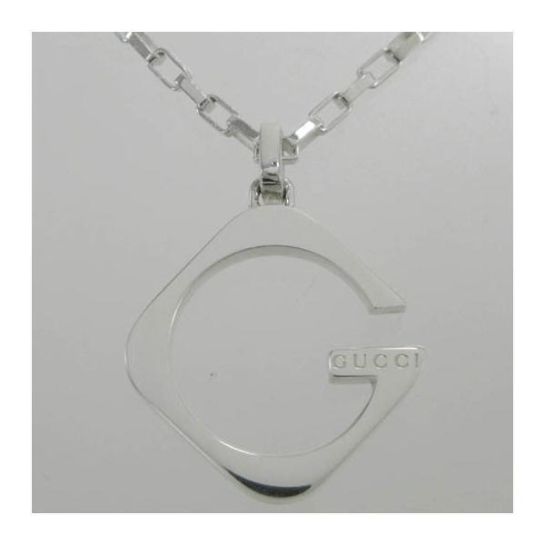 GUCCI グッチ ネックレス 233965-J8400-8106