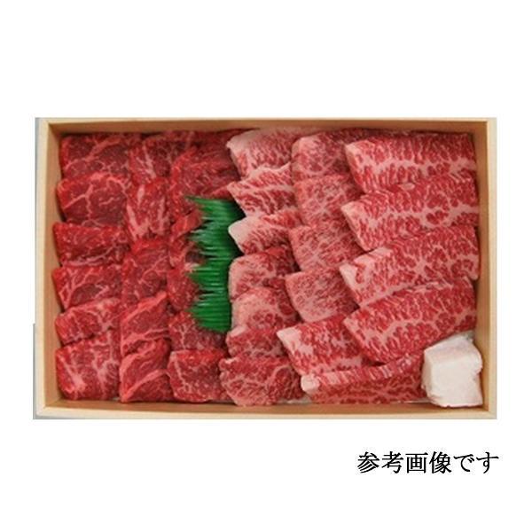 兵庫 「牛乃匠」 神戸ビーフ 焼肉 モモ・バラ1kg 0790016