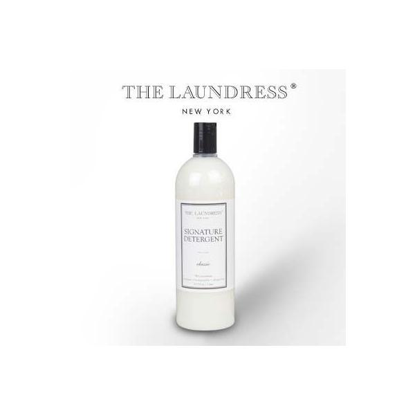 ランドレス THE LAUNDRESS SIGNATURE DETERGENT シグネチャーデタージェント Classic クラシックの香り womanremix