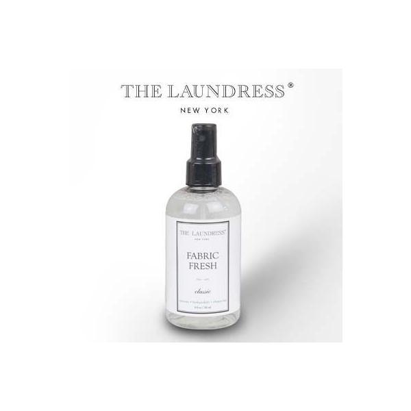 ランドレス THE LAUNDRESS FABRIC FRESH ファブリック フレッシュ Classic クラシックの香り 250ml|womanremix