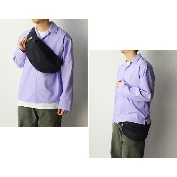 メロ MELO ミディアムウエストバッグ MEDIUM WAIST BAG (K1) 1430K-1|womanremix|04