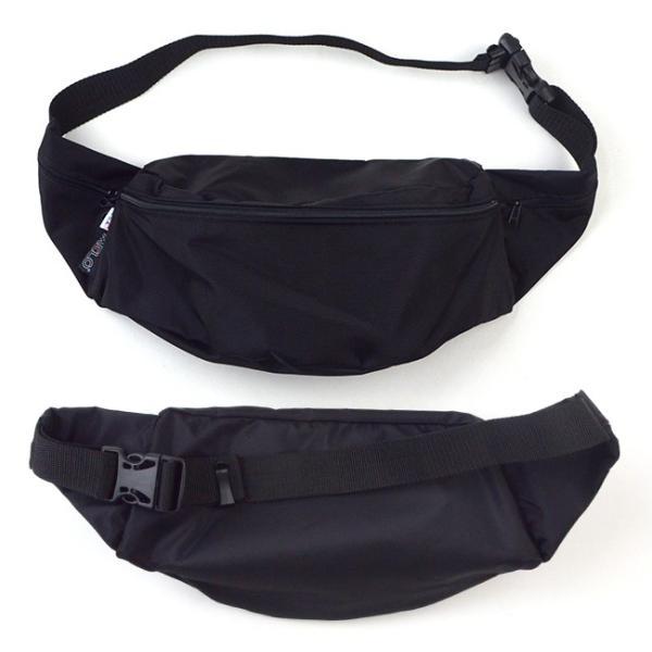 メロ MELO ミディアムウエストバッグ MEDIUM WAIST BAG (K1) 1430K-1|womanremix|05