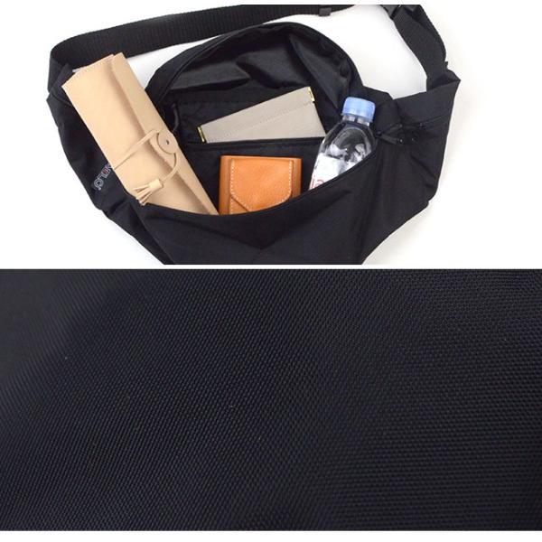 メロ MELO ミディアムウエストバッグ MEDIUM WAIST BAG (K1) 1430K-1|womanremix|07