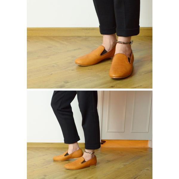 パドローネ PADRONE アンプジャパン amp japan シューズコンチョアンクレット Shoe Concho Anklet PG9997-7011-16C|womanremix|03
