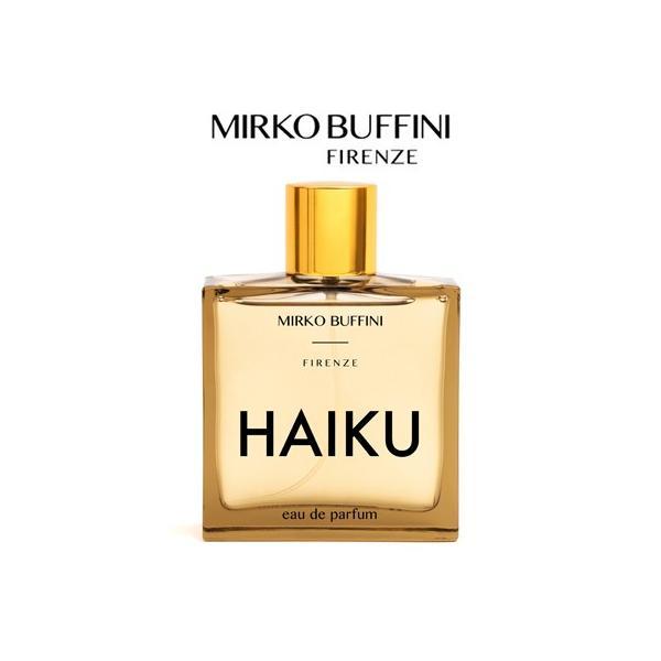 ミルコ ブッフィーニ フィレンツェ MIRKO BUFFINI FIRENZE ハイク HAIKU オードパルファム EAU DE PARFUM 香水|womanremix
