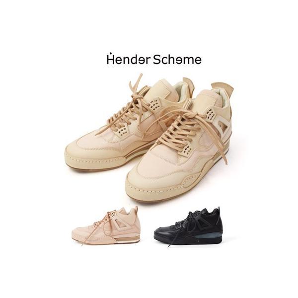 エンダースキーマ Hender Scheme  manual industrial products-10 mip-10|womanremix