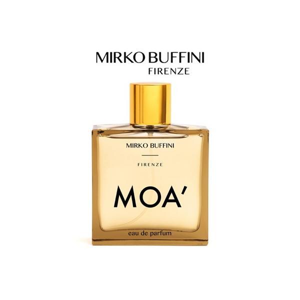 ミルコ ブッフィーニ フィレンツェ MIRKO BUFFINI FIRENZE モア MOA' オードパルファム EAU DE PARFUM 香水|womanremix