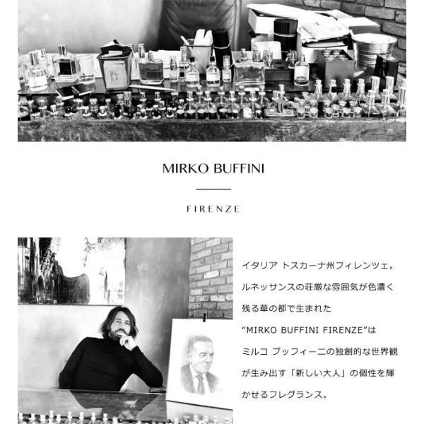 ミルコ ブッフィーニ フィレンツェ MIRKO BUFFINI FIRENZE モア MOA' オードパルファム EAU DE PARFUM 香水|womanremix|02