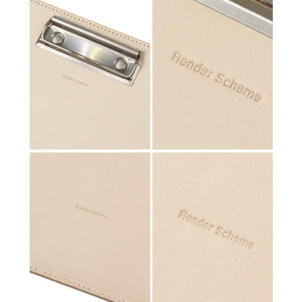 エンダースキーマ Hender Scheme バインダー binder ot-rc-bin|womanremix|03