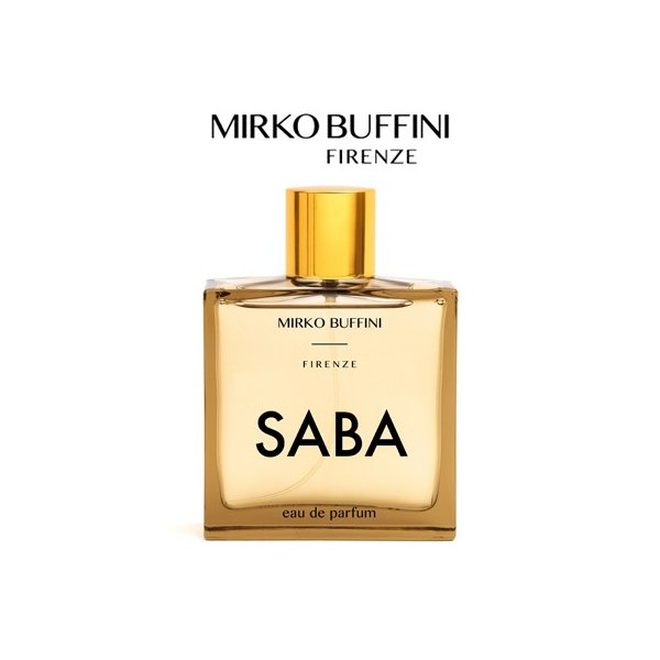 ミルコ ブッフィーニ フィレンツェ MIRKO BUFFINI FIRENZE サバ SABA オードパルファム EAU DE PARFUM 香水|womanremix