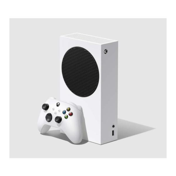 XboxSeriesS「新品アウトレット品」「外箱傷みあり」「キャンセル不可」