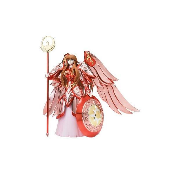 聖闘士聖衣神話 聖闘士星矢 女神アテナ 15th Anniversary Ver. 約160mm 塗装済み可動フィギュア「新品」「キャンセル不可」