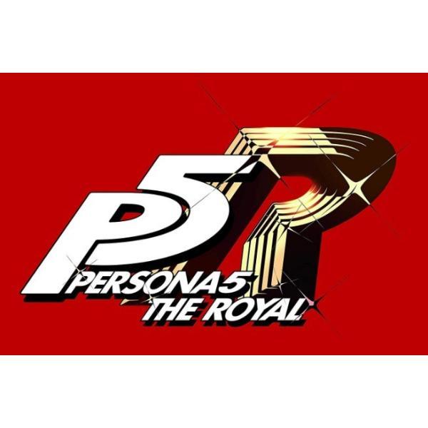 PS4 ペルソナ5 ザロイヤル 限定版 「アトラス」「新品」「キャンセル不可商品」 wonder-bookstore