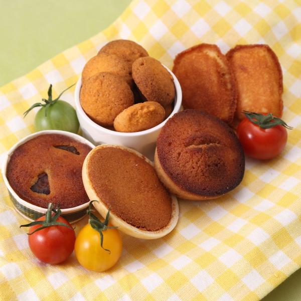 焼き菓子 スイーツ パティシエオリジナル焼き菓子セット ワンダーファーム|wonderfarm