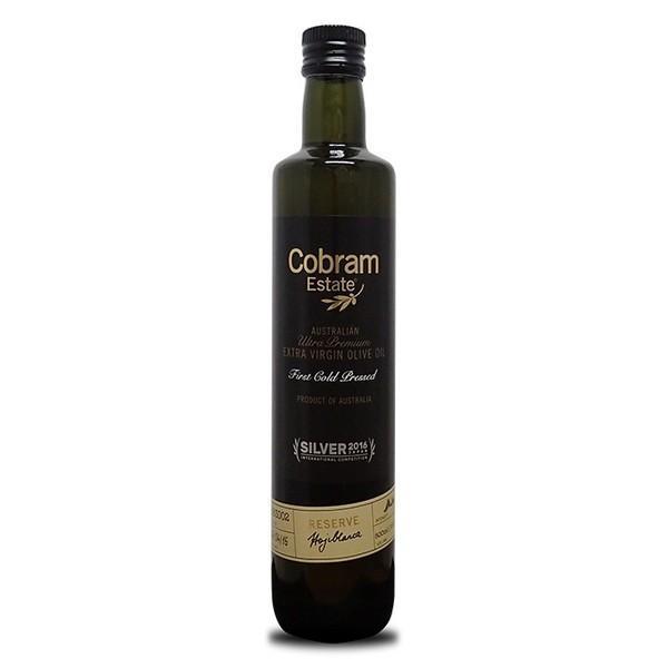 新油 オリーブオイル  エクストラバージン コールドプレス オーストラリア コブラムエステート プレミアム オヒブランカ 500ml |wonderfuroom|02