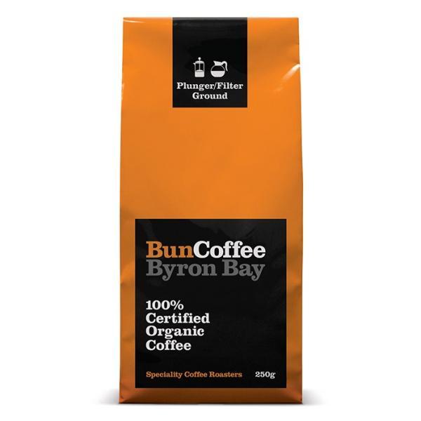オーガニックコーヒー 深煎り 豆 バンコーヒー 有機JAS認定 レインフォレストアライアンス認証農園コーヒー ACO認定 オーガニック 250g|wonderfuroom