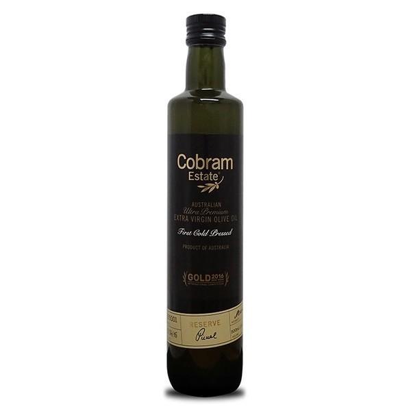新油 オリーブオイル  エクストラバージン コールドプレス オーストラリア コブラムエステート プレミアム ピクアル 500ml wonderfuroom 02