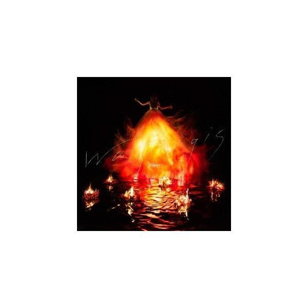 【先着特典付】Aimer/Walpurgis<CD>(通常盤)[Z-11171]20210414