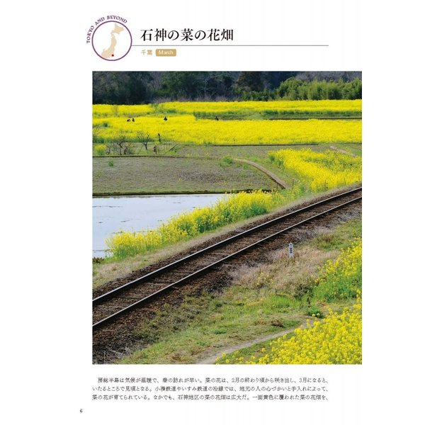 CONNECTING YOU TO WONDERLANDS JAPAN 日本語版【特別限定版】 47 ふるさとの原風景|wonderlandsgo|07