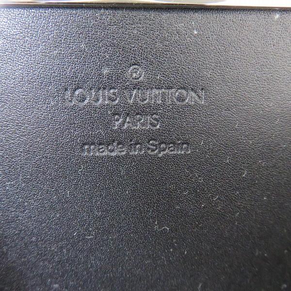 ルイヴィトン Louis Vuitton ダミエヴェルニ アンジュPM M92112 ブラック ショルダーチェーン バッグ パーティーバッグ レディース 【あすつく】