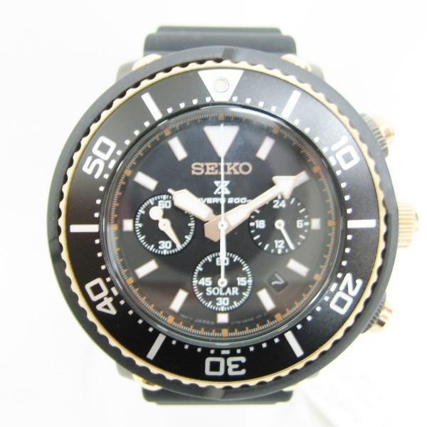 fd2c075132 セイコー SEIKO プロスペック ダイバースキューバ時計 腕時計 メンズ 未使用品 【中古】【あすつく】
