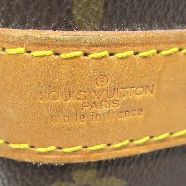 ルイヴィトン Louis Vuitton モノグラム バンドリエール55 M41414 バッグ ボストンバッグ ユニセックス 【あすつく】