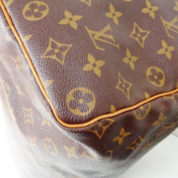 ルイヴィトン Louis Vuitton モノグラム スピーディ40 M41522 バッグ ハンドバッグ レディース 【あすつく】