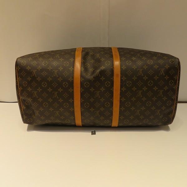 ルイヴィトン Louis Vuitton モノグラム キーポル60 M41422 バッグ ボストンバッグ ユニセックス 【あすつく】