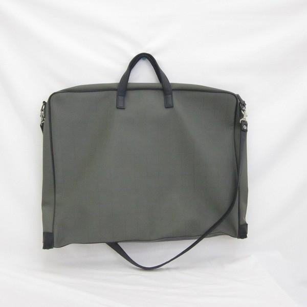 タケオキクチ ガーメントバッグ ハンガー付き衣装カバー スーツケース メンズ 【あすつく】