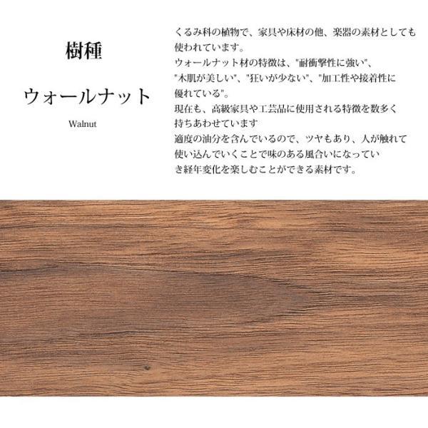 手鏡 ハンドミラー 木製 送料無料 名入れ メイクミラー 大 台座付き ササキ工芸 旭川 クラフト wood-l 08