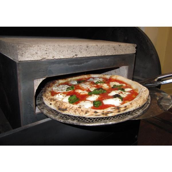 温度 ピザ 窯 手持ちのBBQグリルがピザ窯に変身!ONOE コンパクトピザオーブンはかなり使える!