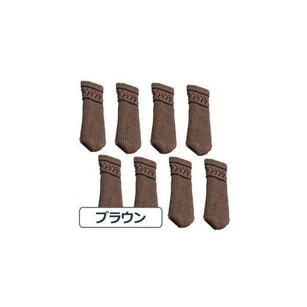 椅子脚カバー チェアソックス 靴下 4脚分 肉厚シリコン付き 椅子カバー 脱げにくい イス足カバー 騒音・傷防止 16枚入り|woodriver|02
