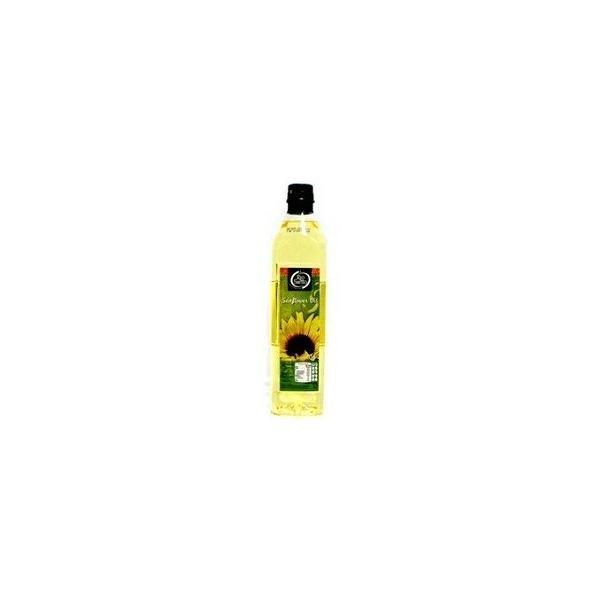 リオサント サンフラワーオイル(ひまわり油) 1L