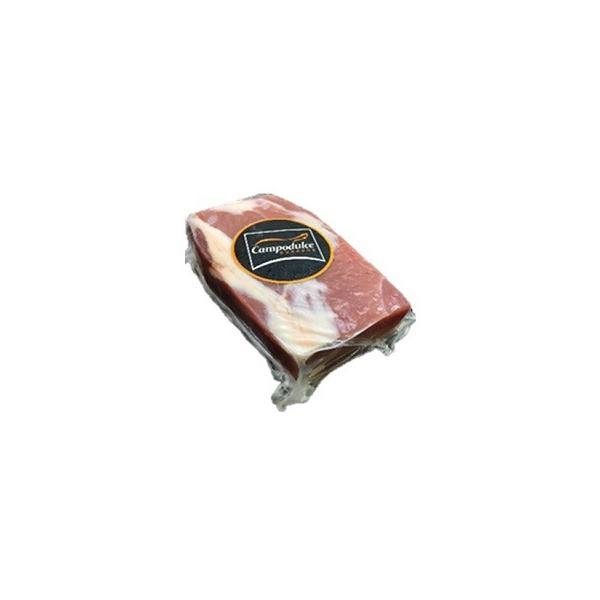 スペイン産生ハム Campodulce ミニセラーノ ブロック 800g(15ヶ月熟成)