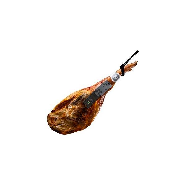 スペイン産 ニコハモネス ハモンセラーノ グランリゼルバ(骨付き)15ヵ月熟成(不定貫1.85円/g・税抜き) 約7.5kg