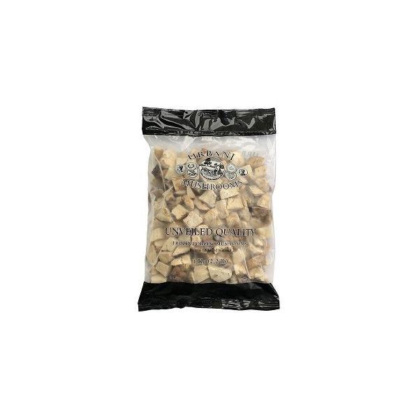 ヨーロッパ産 ウルバーニ 冷凍ポルチーニ茸 キューブ 1kg