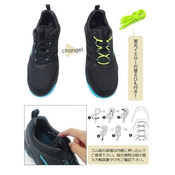 サイズ交換無料 安全靴 スニーカー ミズノ(MIZUNO) オールマイティ ALMIGHTY ES31L F1GA1903 ゴム紐タイプ 3カラー ローカット|workcompany|05
