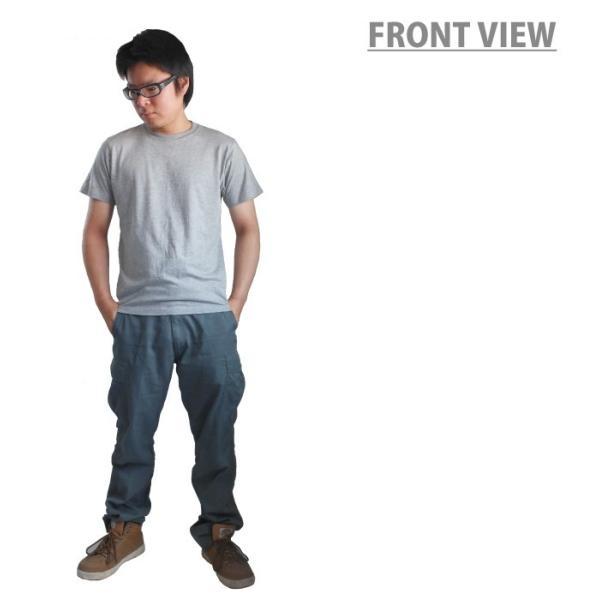 ライトウェイト 半袖 Tシャツ S-XXL 全20色 (3着送料無料)|workpro|02