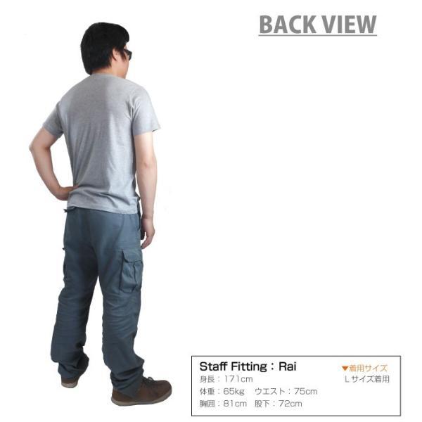 ライトウェイト 半袖 Tシャツ S-XXL 全20色 (3着送料無料)|workpro|04