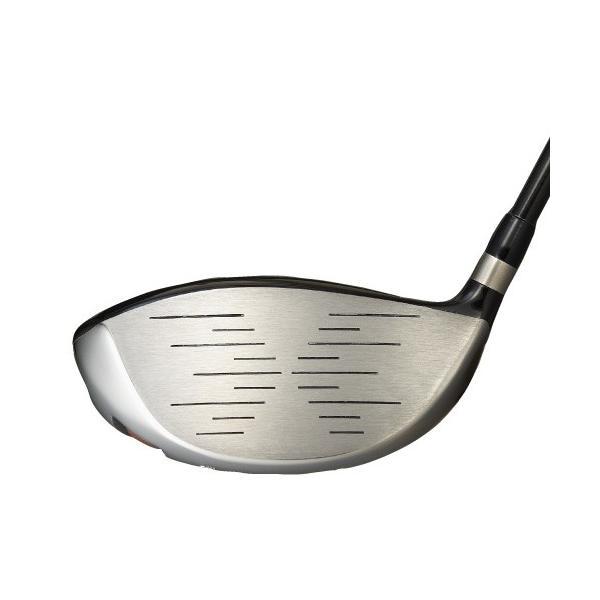 ゴルフ クラブ ドライバー SLE適合 ワークスゴルフ ハイパーブレードガンマ USTマミヤシャフト仕様|worksgolf|04