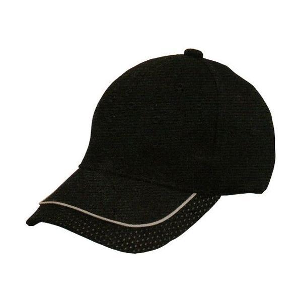 帽子 キャップ 作業帽子 作業用 作業服 作業着 リフレクターキャップ 反射素材 綿100%(ai-AZ-66301)|workshopgorilla|02