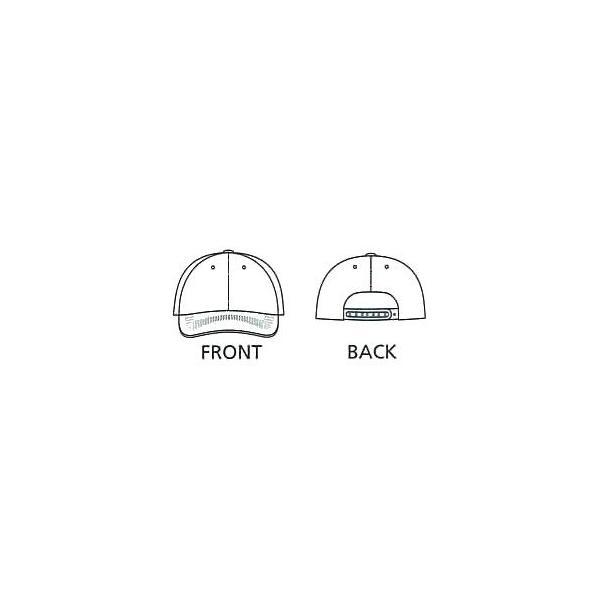 ・帽子 キャップ 作業帽子 作業用 作業服 作業着 リーズナブルキャップ ポリエステル65%・綿35%(bo-MC6617)|workshopgorilla|02