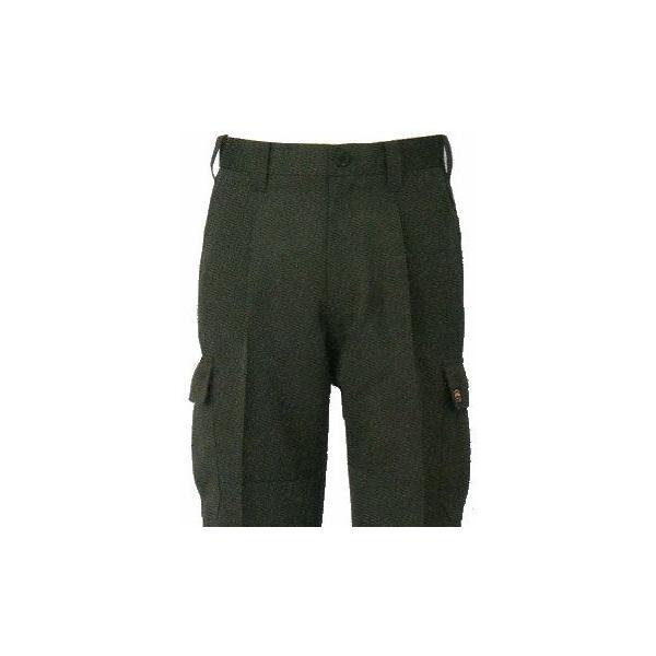 作業服 作業着 通年 カーゴパンツ ズボン メンズ ポリエステル100%(so-1608) workshopgorilla 03